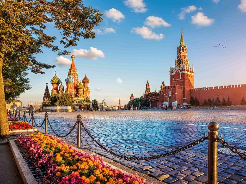 Тематические Экскурсии<br /> по Москве