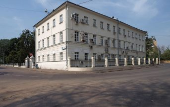 Квартира Достоевского