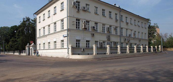 Музей-квартира Достоевского